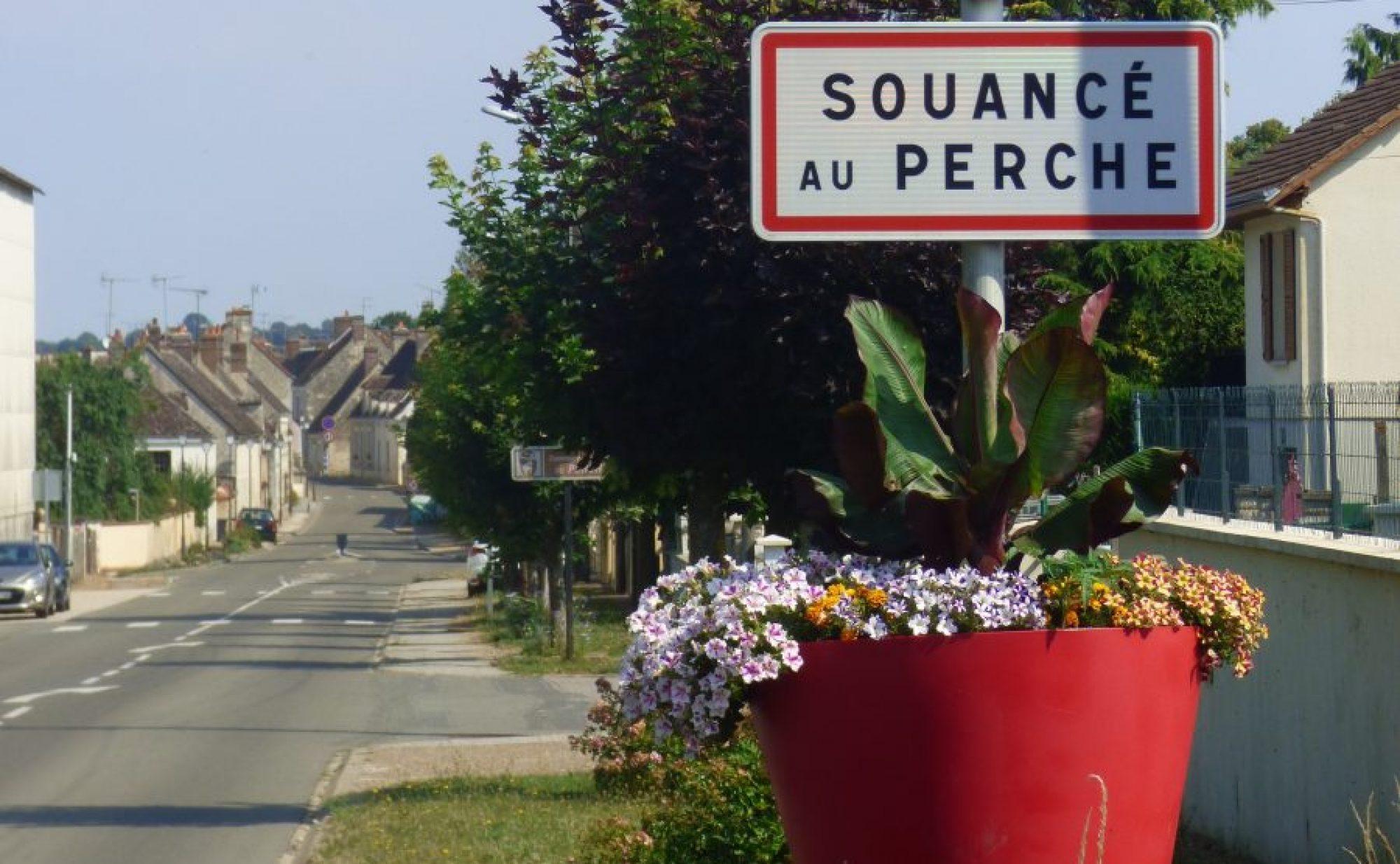 Souancé-au-Perche